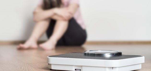 Exercise & Eating Disorders